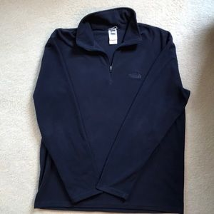 The North Face Half Zip Fleece